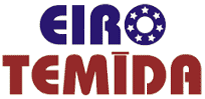 Lawyers office, Legal assistance, Eiro Temīda, Riga, A. Čaka str. 83/85 – 6th office (3rd floor) Logo