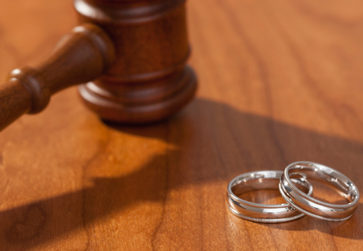 расторжение брака в риге