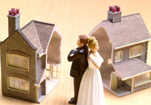 имущественные отношения супругов
