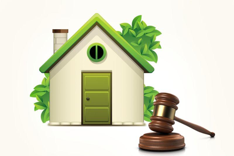 Lēmums nekustamo īpašumu pārdot izsolē