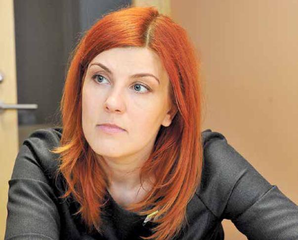 Sandra Krisberga - 20160227