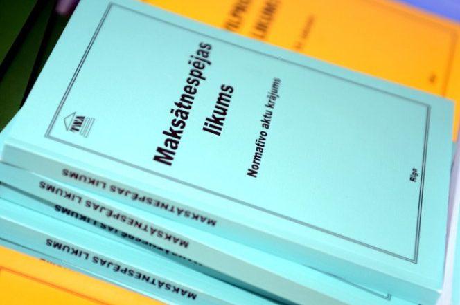 grozījumi fizisko un juridisko personu maksātnespējas procesā, Fiziskās personas maksātnespējas process