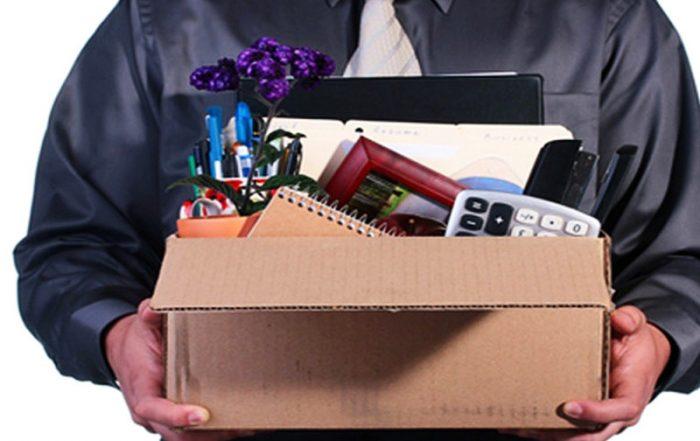 Darba likuma 101.panta 1.daļas 9.punkts – darbinieku skaita samazināšana