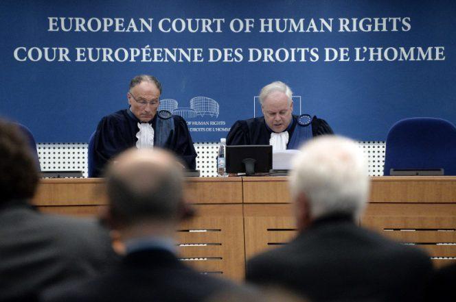 par ko sūdzas Eiropas Cilvēktiesību tiesā