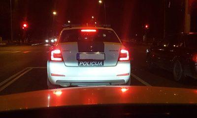 Autovadītājs uzvar strīdā ar ceļu policiju