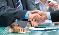 nodoklis nekustamā īpašuma pārdošanas ienākumam