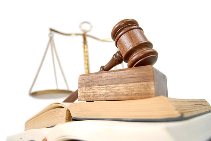 tiesu izpildītājs