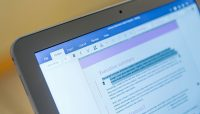 Microsoft izstrādā lietotni teksta diktēšanai