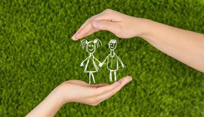 Bērna intereses un tiesvedība, Rosina reformēt Bērnu tiesību inspekciju, Latvijas bērni ārvalstīs