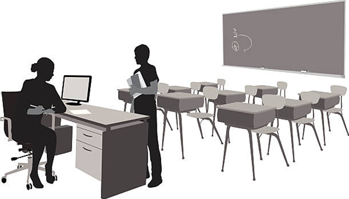 Ministru Kabienta normas par izglītojamo skaitu vidusskolas klasēs