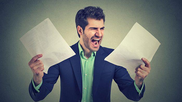 Kā nepieļaut liktenīgas kļūdas juridiskos dokumentos