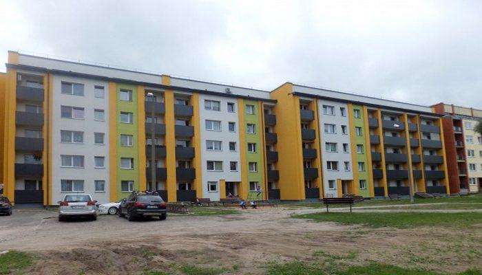 Strauji pieaug dzīvokļu izīrētāju skaits kas maksā nodokļus, mainīs kārtību apsaimniekošanas maksas aprēķināšanai