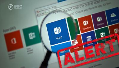Word faila atvēršana var inficēt Jūsu datoru, Opening a Word file might get you infected, Во время открытия текстового файла Word, ваш компьютер может быть зараженным