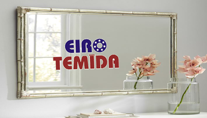 Eiro Temīda mirror domain, Eiro Temīda spoguļa domēns