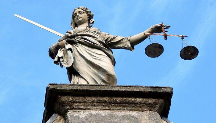 Latvijas Tiesu sistēma