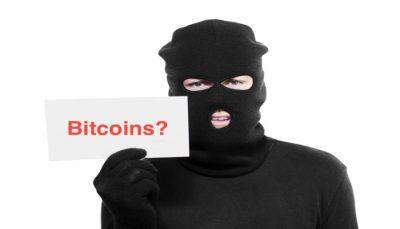 Bitkoinu drudzī var izpelnīties VID un bandītu uzmanību