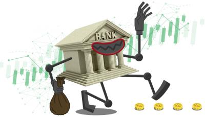 Why do banks exist, Почему существуют банки