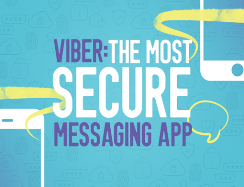 Why Viber is the most secure messaging app around