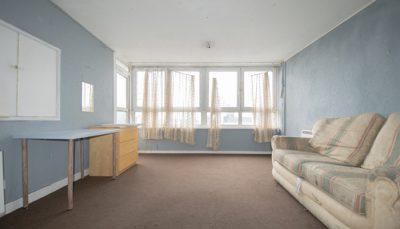 Apstiprina dzīvojamo telpu īres likumprojektu