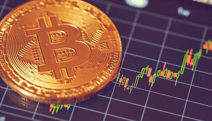 Как определяется цена биткоина