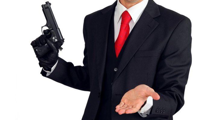 Jaunā regula var sniegt iespēju nodarboties ar reketu