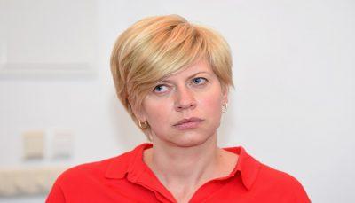 Intervija ar veselības ministri Andu Čakšu