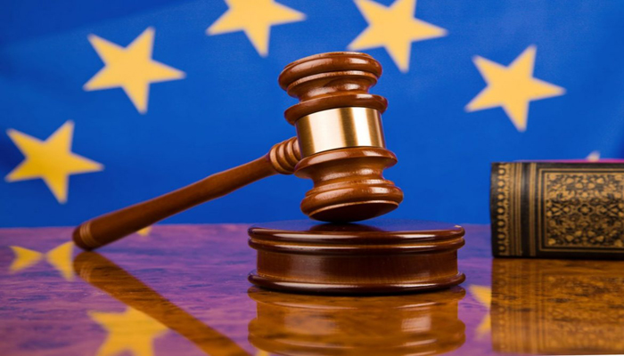 ECT soda Latvijas tiesas par nekompetenci