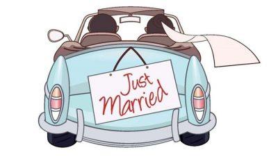 Autovadītāja un auto reģistrācijas apliecības maiņa pēc laulībām