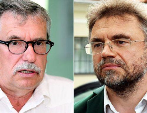 Эмсис предупреждает Клявиньш о начатом уголовном процессе