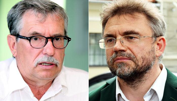 Emsis brīdina Kļaviņu par sākto kriminālprocesu, Эмсис предупреждает Клявиньш о начатом уголовном процессе