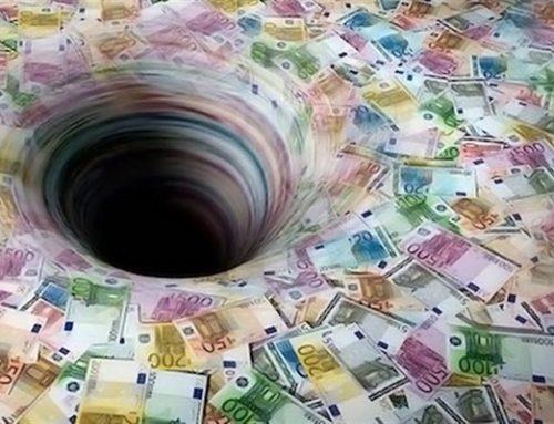 Хаос и проступки в экономике Латвии
