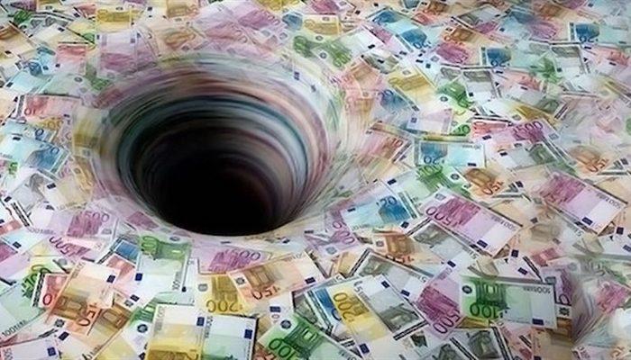 Haoss un neizdarības Latvijas ekonomikā