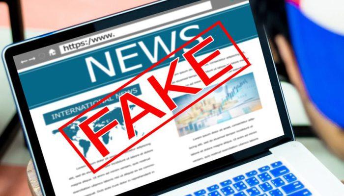 par viltus ziņu izgatavošanu nonāk tiesas priekšā