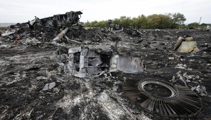 Donbasa aviokatastrofas upuru tuvinieki sūdz Krieviju Eiropas Cilvēktiesību tiesā