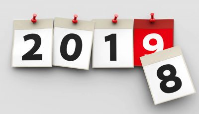 Likumu izmaiņas 2019. gada 1. janvārī