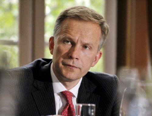 [ 338 ] – ES Tiesa atceļ lēmumu par Rimšēviča atstādināšanu no Latvijas Bankas prezidenta amata