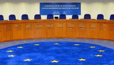 Martinsona advokāts iesniedzis sūdzību ECT
