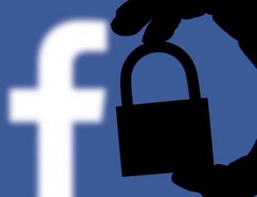 [ 339 ] – FaceBook darbiniekiem ilgstoši bija pieejamas lietotāju paroles (Papildināts)