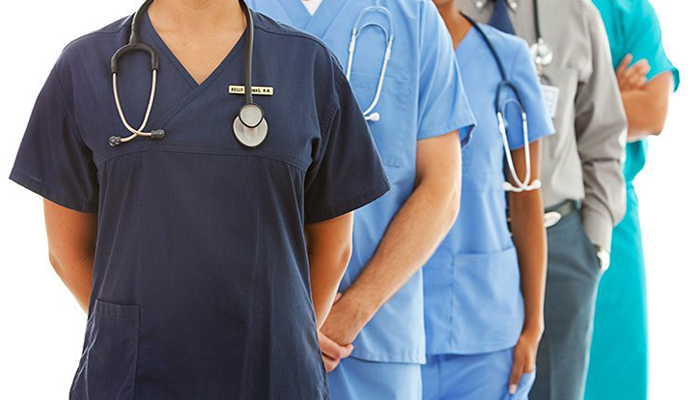 apšauba ārstu spēju laicīgi atklāt vēzi