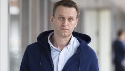 ECT liek Krievijai maksāt Navaļnijam kompensāciju