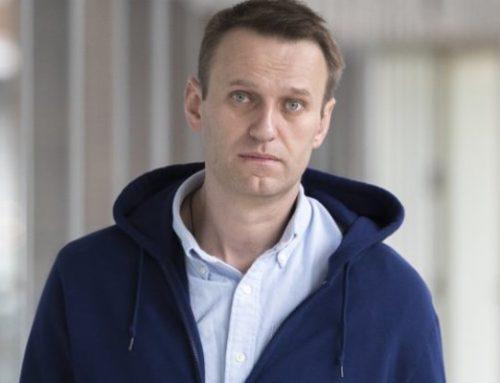 [ 344 ] – ECT liek Krievijai maksāt Navaļnijam kompensāciju