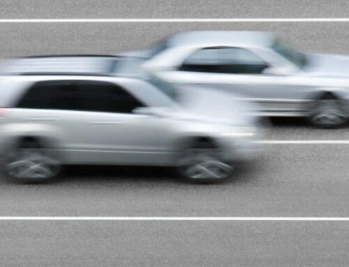 [ 352 ] – Ātruma pārsniegšana līdz 60 km/h vairs neatstās bez autovadītāja apliecības