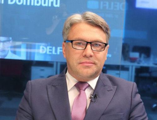 [ 367 ] – Saeimas deputātu balsojums par nākamā gada valsts budžetu ir antikonstitucionāls