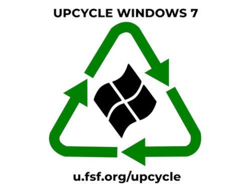 Петиция FSF сделать Windows 7 программным обеспечением с открытым программным кодом