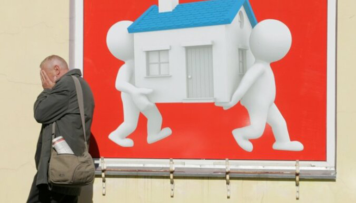 Vienojas par krīzes laika hipotekāro parādsaistību dzēšanas pamatprincipiem