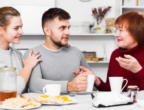 [ 377 ] – Ģimenē ir jāizrunā arī tādas lietas kā mantošana un pilnvaras