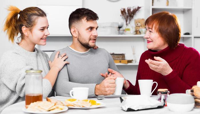 Ģimenē ir jāizrunā arī tādas lietas kā mantošana un pilnvaras